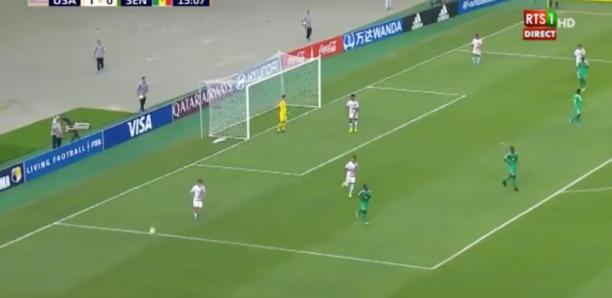 Mondial U-17 : Suivez en direct le match USA-Sénégal