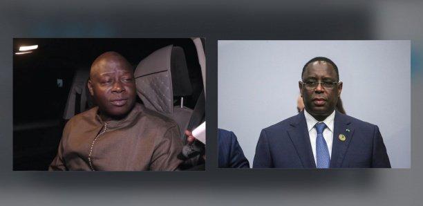 Bougazelli : «Macky va briguer un 3e mandat…»