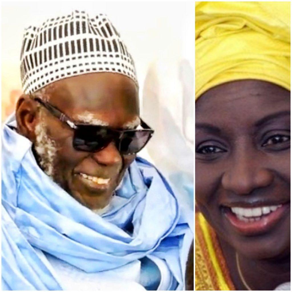 Serigne Mountakha: «Je suis satisfait de la droiture de Aminata Touré …»