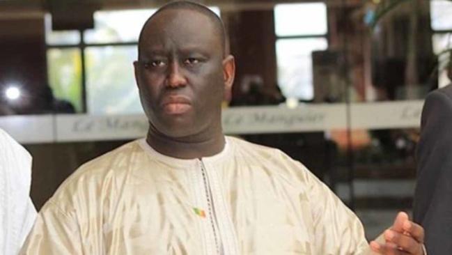 Présidentielle-2024 : Aliou Sall recrute des…