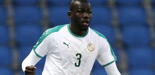 Real Madrid: 40 millions d'euros plus James Rodriguez pour Koulibaly