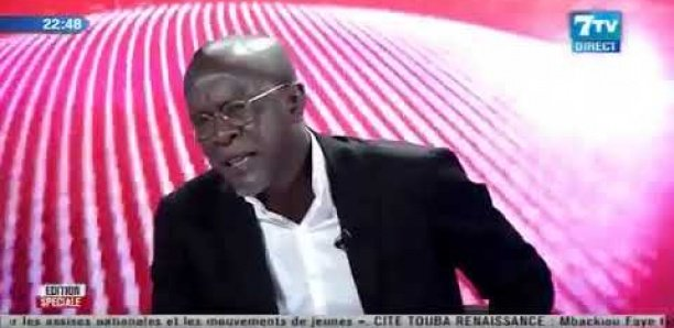 Yakham MBAYE refuse de se prononcer sur la question du 3ème mandat: «Je n'ai aucune conviction à..»
