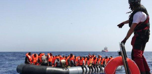 Accélération des rapatriements de migrants : L'Italie annonce avoir signé un accord avec le Sénégal