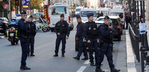 Tuerie à la préfecture de police : Un stagiaire en poste depuis six jours a neutralisé l'assaillant