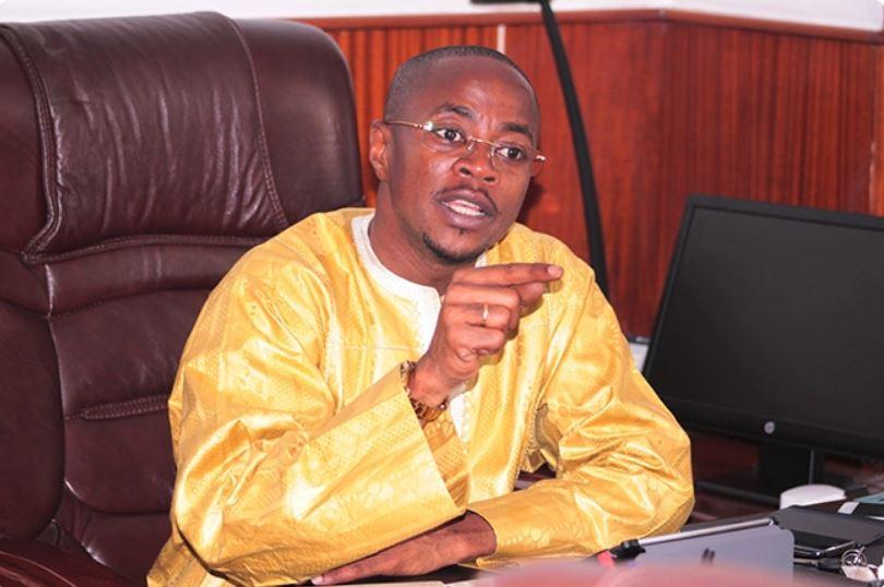 Abdou Mbow: » Sory Kaba a violé un code de conduite…»