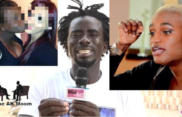 Dame Sène: « Amna Artiste Yo Hamné Daga Leen Di Jawaler Ak Goordjigene »