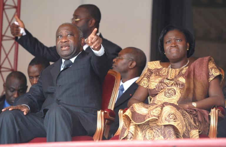 Côte d'Ivoire- Laurent et Simone Gbagbo: La fin d'une relation légendaire?
