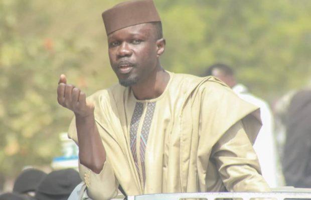 Ousmane Sonko entame une tournée à Ziguinchor ce vendredi