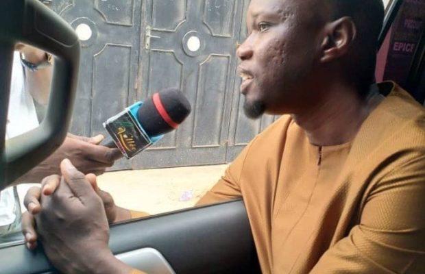 Ousmane Sonko : « En moins de 2 jours, les contributions sont à plus de 5 millions pour Karim « Xrum Xax » »