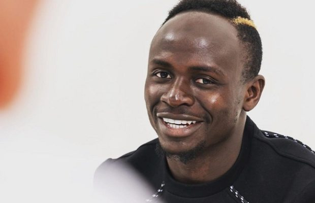 Sadio Mané : « le Ballon d'Or, un rêve plus qu'une obsession »