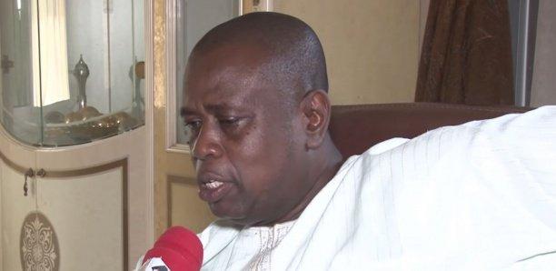 Mbaye Touré remercie Serigne Mountakha Mbakcé et parle de son séjour à Rebeuss