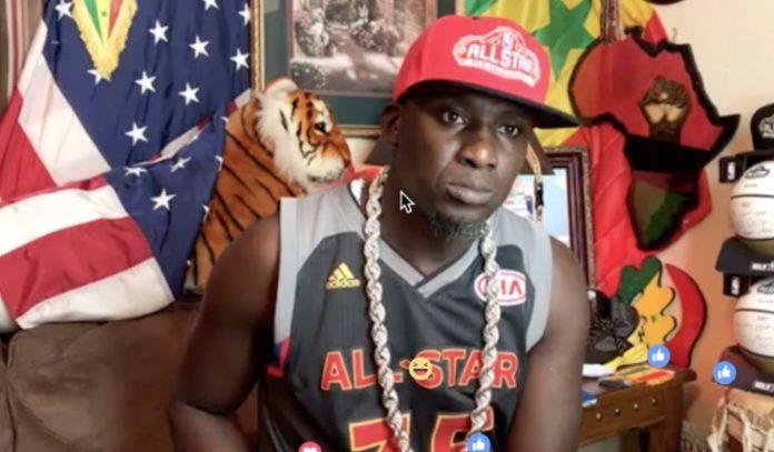 Video Interview intégrale de Assane Diouf Mouvement DEUGEUL SUNU BOPP