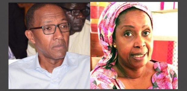 Divorce mouvementé : Abdoul Mbaye sommé de payer 100 millions à Aminata Diack
