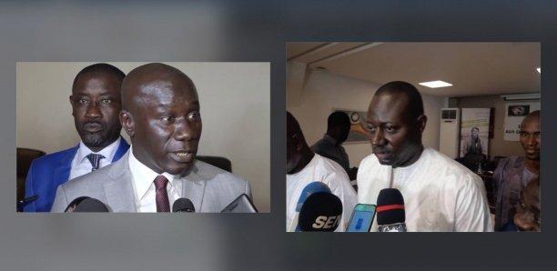 Comité des droits de l'homme : Karim Wade «limoge» Moustapha Ka et Samba Ndiaye Seck