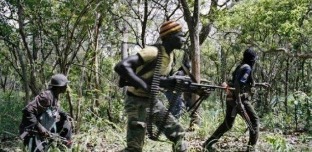 Tuerie de Mlomp : Les cadres casamançais invitent la Justice «à se saisir sérieusement de cette affaire»