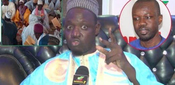 Polémique du «kaamil» : La réplique salée de Serigne Modou Bousso Dieng à Ousmane Sonko