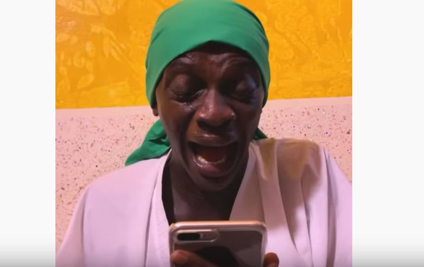 Video jaaw ketchup Free Dém Na (parodie Souleymane Faye)