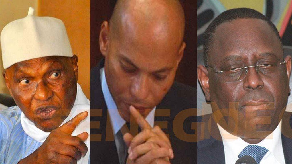 Axe Genève-Dakar : Wade-Macky en éclats ?