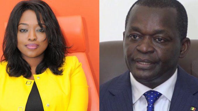 Quel genre de relations Alioune Sarr entretient-il avec Amy Sarr Fall ? Les preuves qui accablent la délégation sénégalaise au « Salon mondial du Tourisme »