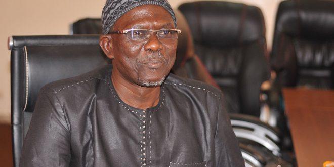 Moustapha Diakhaté: « La Crei ternit encore le Sénégal »