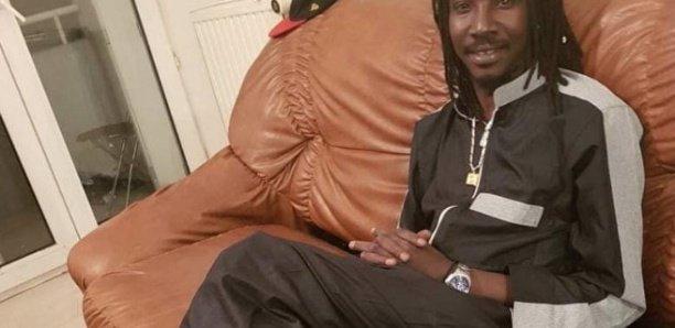 France: Sidy Seck, 33 ans, mortellement poignardé par un alcoolique