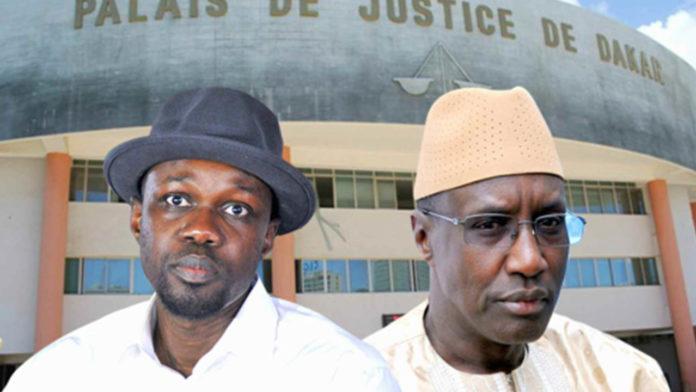 « Blanchi » par la commission d'enquête : Mamour Diallo dépose sa plainte