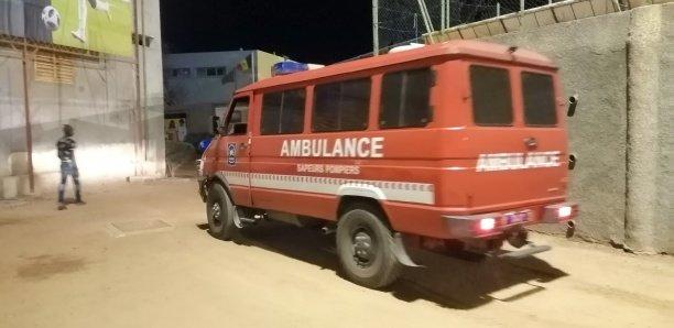 Drame à Dsc : Un jeune commerçant meurt d'une crise cardiaque en plein match