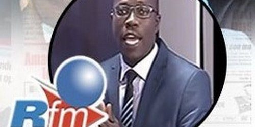 Revue de Presse du 12 Novembre 2019 avec Mouhamed Ndiaye