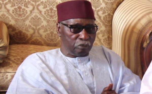 Serigne Mbaye Sy Abdou appelle les musulmans à traduire en actes leur amour du prophète