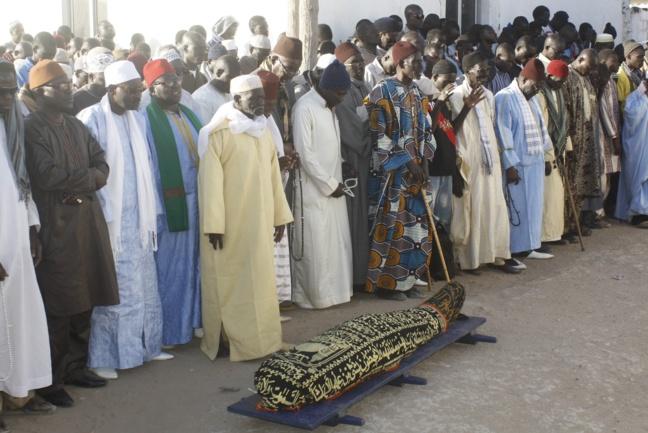 Yeumbeul : Enquête sur la mort de l'imam El Hadji Omar Ndiaye attaqué par un déficient mental