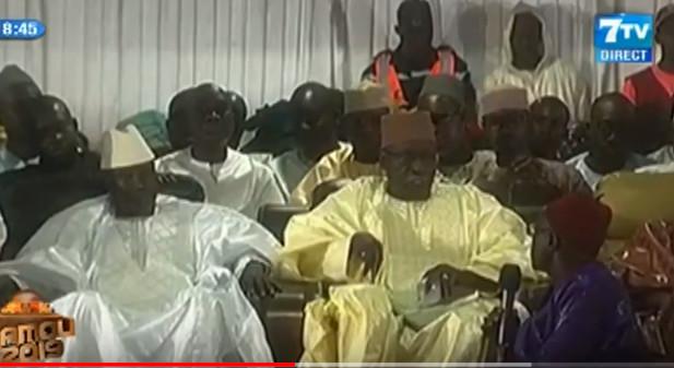 "Serigne Babacar SY Mansour à Aly Ngouille NDIAYE: ""Hôpital Mame Abdou amoul medecin amoul garap"""