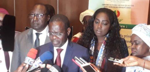 Ahmadou Al Amine Lo – « Le taux de bancarisation strict au Sénégal est de 19% »