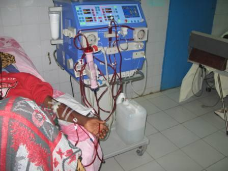 Tarifs de la dialyse : Les insuffisants n'ont rein à faire du business