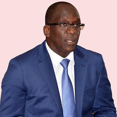 Le maire de Yoff se réfère à Lamine Guèye pour ses ambitions : Diouf Sarr déclare sa flamme à Dakar