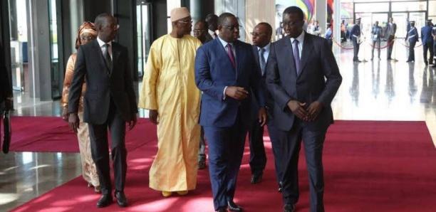 USA: Grogne à l'ambassade du Sénégal
