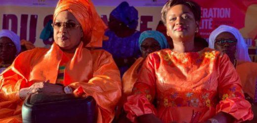 Khady Diallo – « 1 321 cas de violences sexuelles enregistrées au Sénégal en 2018 »
