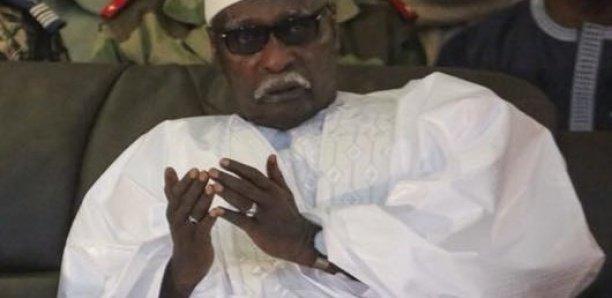 [Vidéo] Le khalife des tidjanes avertit : «Je ne m'appelle plus Serigne Mbaye Sy…»