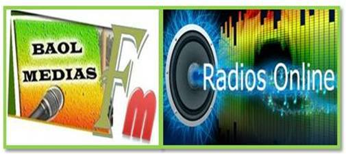 Ecouter La Radio Television Baolmedias International :Touba Mbacke Toute l'actualité en direct Baolmedias FM la première radio en ligne dans le baol