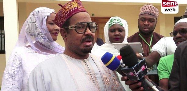 [Vidéo] Ahmed Khalifa Niass : «Personne ne peut vous dire qui est Baye Niass»