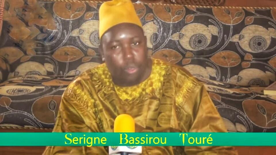 Serigne Touba ak Gamou, (Exposé de S. Bassirou Touré)