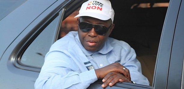 Mamadou Lamine Diallo contre l'attribution de nouveaux blocs d'hydrocarbures