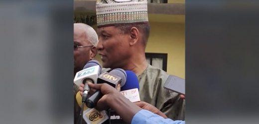 Le ministre des Finances du Niger répond à Salif Keïta : «Si ce n'était pas la France…»