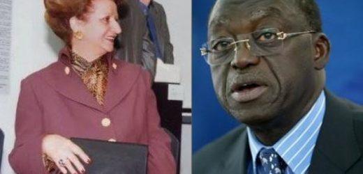 Moustapha Niasse : «Ce que Collete m'avait dit sur son lieu d'inhumation»