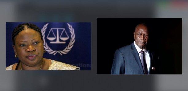 Guinée : La CPI met en garde Alpha Condé