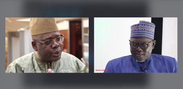 Moustapha Diakhaté dézingue Djibril War : «Il a menti, je recevais 5 millions…»