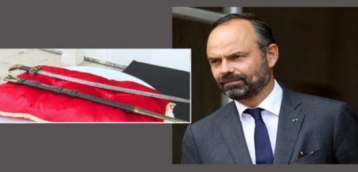 Restitution sabre El Hadji Omar : La France crie à la «rapine»