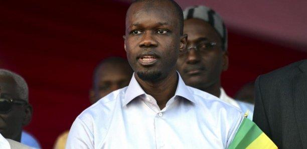 «Si on avait retrouvé 500 Fcfa en faux billets sur SONKO, il ne passerait pas la nuit chez lui»