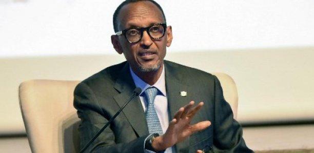 Paul Kagamé : «Les dirigeants savent ce qu'il faut faire pour attirer les investisseurs»