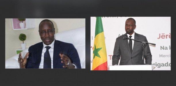Plainte contre Mamour Diallo : Le Procureur bloque Sonko