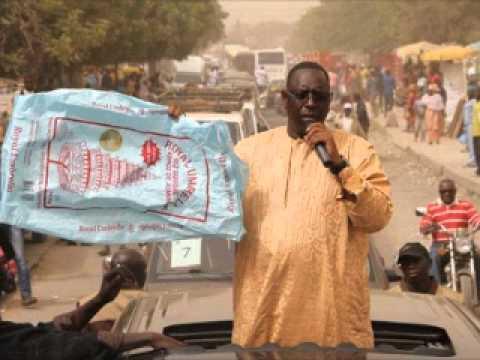 video APR valide le troisième mandat de Macky Sall !